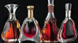 新乡回收洋酒-轩尼诗系列