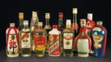 新乡回收老酒-各种老酒