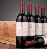 新乡回收红酒-拉图